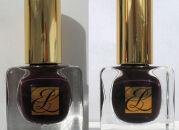 Новая коллекция Estee Lauder Pure Color Nail Lacquer: оттенок Black Plum