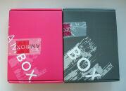 Сервис GlamBox: февральская коробочка и…ManBox!