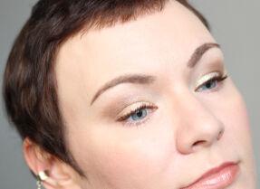 Тени для век Too Cool For School Glam Rock Urban Shadow – три оттенка, отзыв и макияжи
