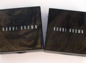 Коллекция Smokey Nudes, Bobbi Brown
