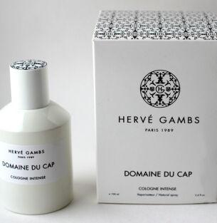 Аромат Herve Gambs Domaine Du Cap – сложный характер
