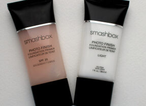Базы под макияж Smashbox Photo Finish Foundation Primer: Light и SPF 20 with Dermaxyl