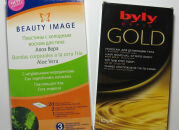 Восковые полоски для эпиляции Beauty Image и Byly: сравнительный тест