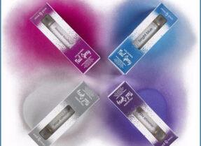 Лак-спрей для ногтей China Glaze Coloured Nail Spray – мои впечатления
