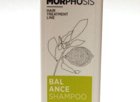 Шампунь Framesi Morphosis Balance – нечто потрясающее