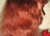 Деми-перманентное тонирование волос продуктами Paul Mitchell