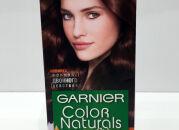 Моё перманентное окрашивание Garnier Color Naturals