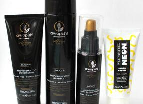 Тестирование разглаживающих средств для волос Paul Mitchell – шампунь, кондиционер, праймер и крем для укладки