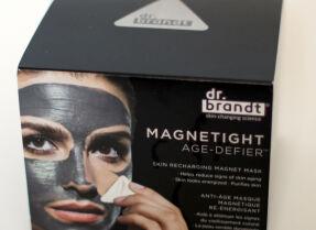 Магнитная маска Dr. Brandt DNA Magnetight Age-Defier – для железной леди
