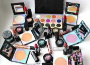 Коллекция ColourPop Disney Villains: обзор, свотчи и первый макияж