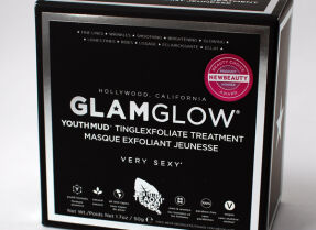 Маска GlamGlow Youthmud Tinglexfoliate Treatment Mask – чудеса случаются