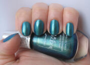 Обзор моих лаков: Sally Hansen, Dance Legend, Aurelia