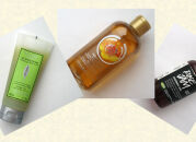 Тесты гелей для душа: L'Occitane, The Body Shop, Lush