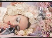 Весенние коллекции макияжа: Dior, Givenchy, Clinique