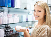 Консультанты в магазинах косметики: на светлой стороне. Часть II