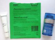 Экспресс-средства для кожи вокруг глаз: Darphin, Teana, Clarins