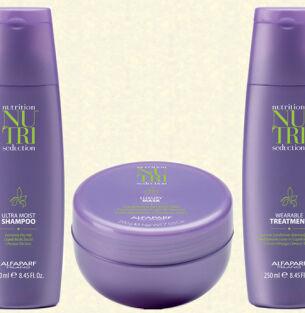 Тесты шампуней и средств по уходу за волосами: Alfaparf, Orofluido, Paul Mitchell