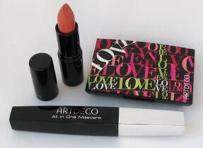 Весенние коллекции макияжа: Artdeco и BeYu