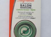 Средство для питания и удаления кутикулы Complete Salon Manicure Cuticle Eraser + Balm, Sally Hansen