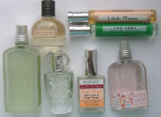 Мои летние парфюмы-2013