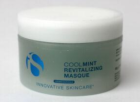 Восстанавливающая маска iS CLINICAL CoolMint Revitalizing Masque