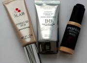 Тесты ВВ-кремов: 3lab, Skin79, Smashbox