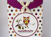 Сервис доставки азиатских масок InstaBeauty