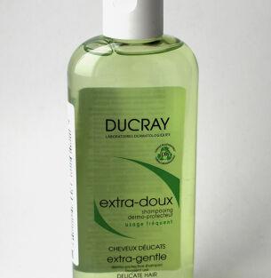 Шампунь Ducray Extra-Doux – отзыв
