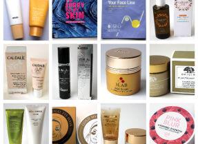 Косметические открытия года: уход за кожей
