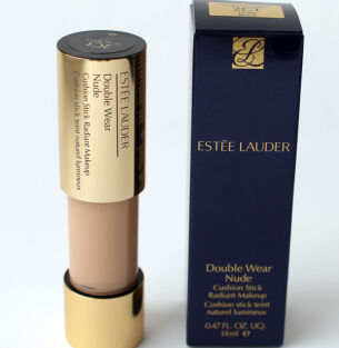 Тональное средство Estee Lauder Double Wear Nude Cushion Stick Radiant Makeup