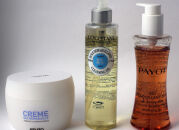 Тесты средств для снятия макияжа: Kenzo, L'Occitane, Payot