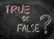 5 фактов о мужчинах: ложь или правда?