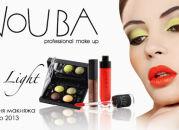 Коллекция макияжа Nouba Glam Light