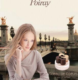 Аромат Sceau de Coeurs, Poiray