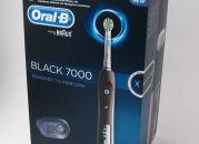 Розыгрыш призов к 23 февраля: щетка Oral-B Black 7000