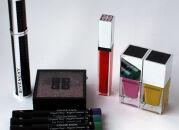 Весенние коллекции макияжа: Givenchy, Guerlain, Clarins