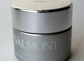 Маска Valmont Clarifying Pack – преобразиться за 10 минут