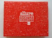 Сентябрьская коробка Allure Sample Society by GlamBox