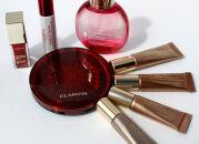 Летняя коллекция макияжа Clarins Hale d'Ete