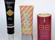 Тесты BB-кремов: L'Occitane, Benefit, Skin79