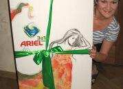 Мой опыт дизайнера одежды в проекте Ariel