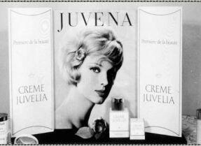 JUVENA – знакомство с брендом. Часть I
