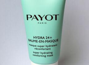 Увлажняющая маска Payot Hydra 24+ Baume-En-Masque — приятное открытие