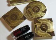 Новогодняя коллекция Artdeco Golden Vintage