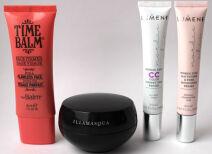 Тесты баз под макияж: theBalm, Illamasqua, Lumene