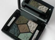 Палетка теней 5 Couleurs Mystic Metallics № 384 Bonne Etoile, Dior