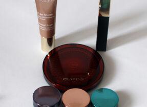 Летние коллекции макияжа: Clarins, Guerlain, Make Up For Ever