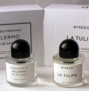 Два любимых весенних аромата: Byredo Palermo и La Tulipe