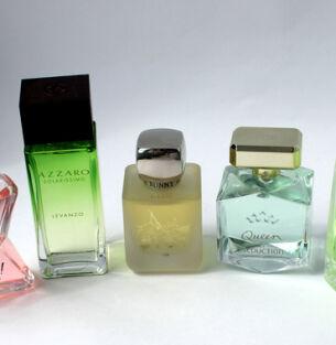 Мои парфюмы этого лета: Shakira, Azzaro, Rouge Bunny Rouge, Antonio Banderas, Thierry Mugler
