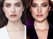 Осенняя коллекция макияжа Clarins Pretty Day & Night